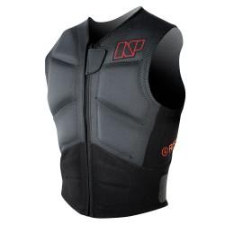 2017 NP Impact Vest Front Zip