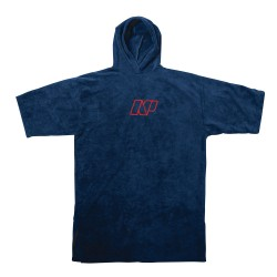 2017 NP Terry Changing Poncho- Cotton