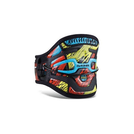2016 Dakine Pyro Maniac Harness