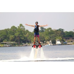 Flyboard Sessions
