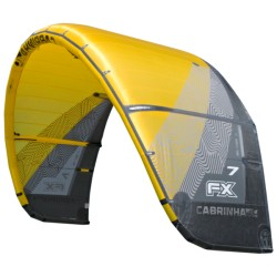 2018 Cabrinha FX Kite Only
