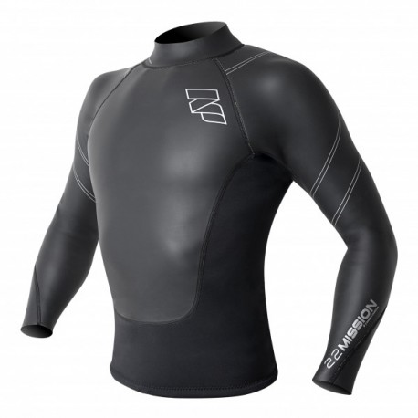2014 NP Mission Long-sleeve Top