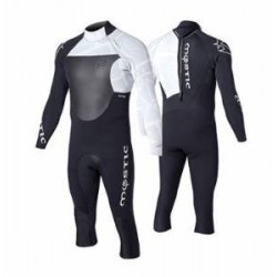 Mystic Crossfire 5/3 D/L Steamer Full Wetsuit