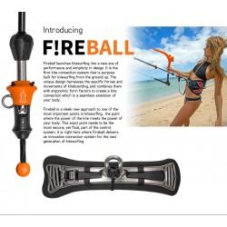 Cabrinha 1X Trim Lite (Fireball)