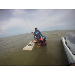 Kiteboarding Lesson 2: 3 Hours