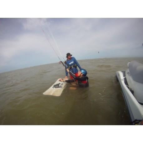 Kiteboarding Lesson 2: 3 Hours