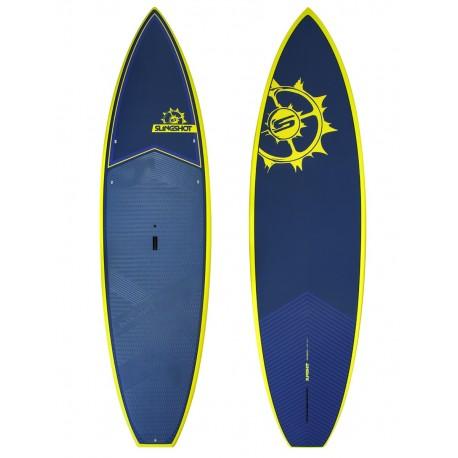 Slingshot Crossbreed Hardboard 11 Xl Kites
